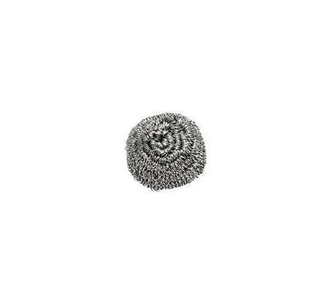 LARGE STAINLESS STEEL SCRUBBER