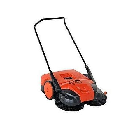 Haaga 697 Profi Plus Sweeper