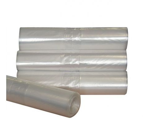Clear Bags 26cm * 44cm (QTY 200)