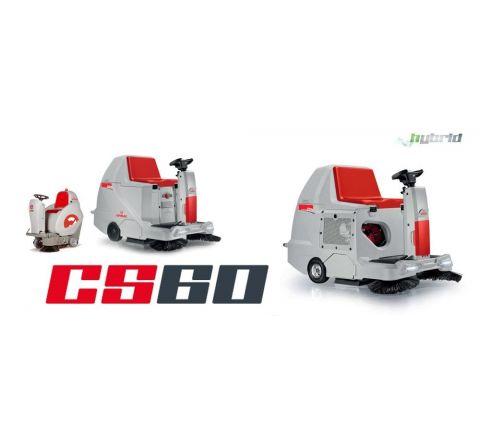 Comac CS60