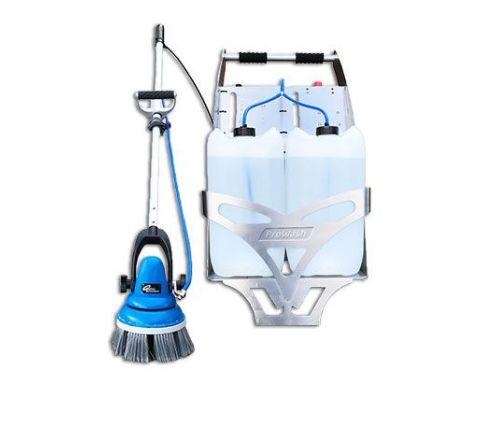 Motor Scrubber ProWash Kit