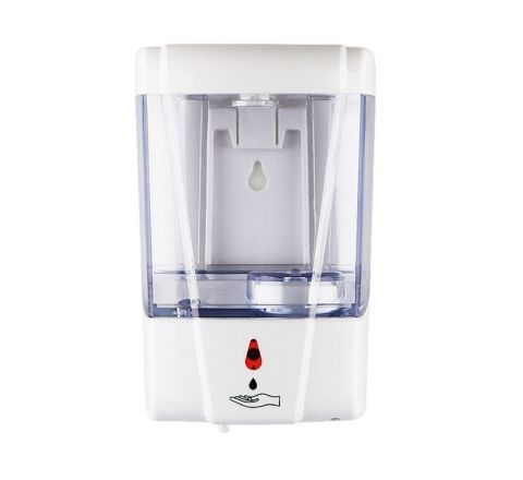 Hands Free Automatic Sanitiser Dispenser