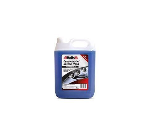 Holts Screen Wash 5 Litre