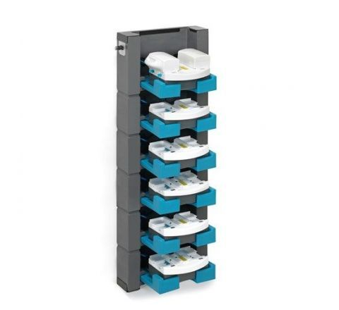 I-Power Wall Charger Station (6 sets)