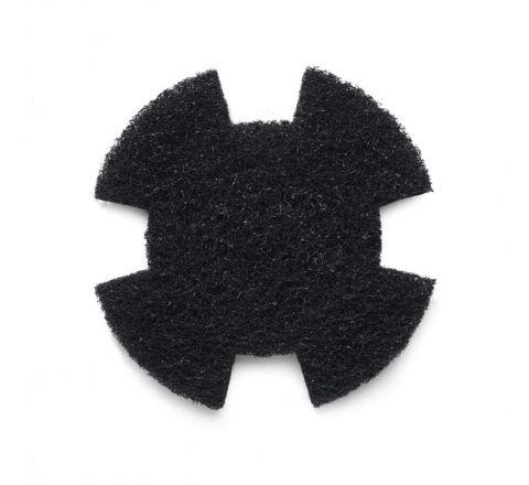 I-Mop XXL Black Pads - Box of 10