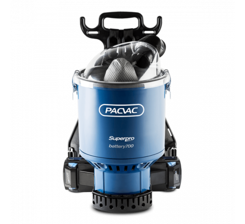 Pac Vac Superpro Battery 700 Advance