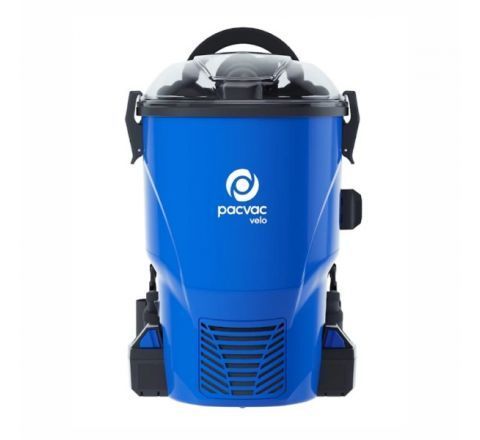 Pacvac Velo Cordless Battery Vacuum Hoover