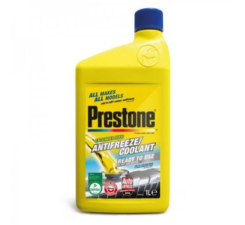 Prestone Coolant Antifreeze 1 Litre