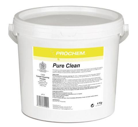 Prochem Pure Clean (4 Kg)
