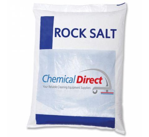 De icing Rock Salt