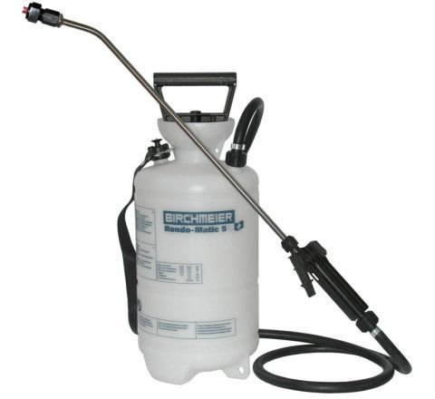 Rondo-Matic Sprayer 5 Litre