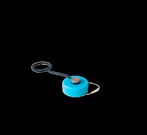 i-mop Clean Water Cap Blue