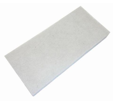 Unger Scrub Pad, White