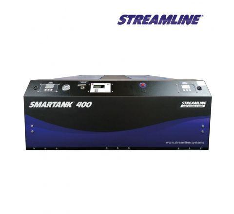 SMARTANK 400Ltr Window Cleaning Flat Tank System