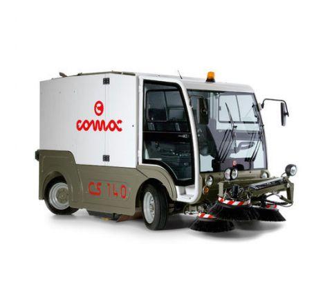 Comac CS140 T