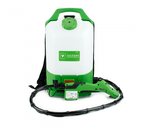 Eco Static Backpack Sprayer