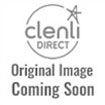 Single Vacuum Chrome Tube 32 mm