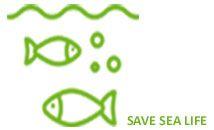 Save sea life